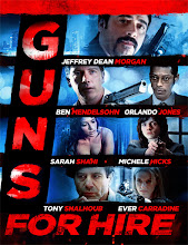 Guns for Hire (2015) [Vose]