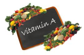 Manfaat Vitamin A Bagi Tubuh