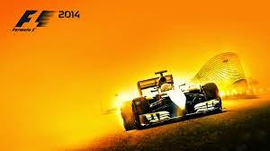 نزول لعبة F1 2014