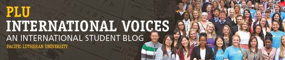 PLU International Voices