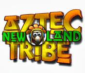 เกมส์ Aztec Tribe - New Land