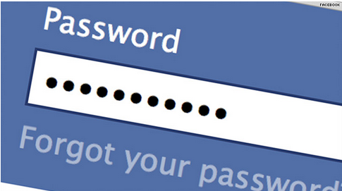 Mengatasi Facebook Yang Lupa Password Dengan Tepat