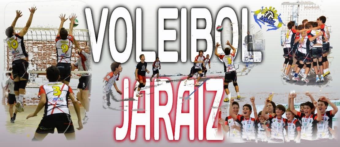 voleibol Jaraiz