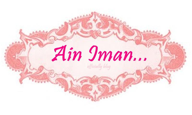 ain iman