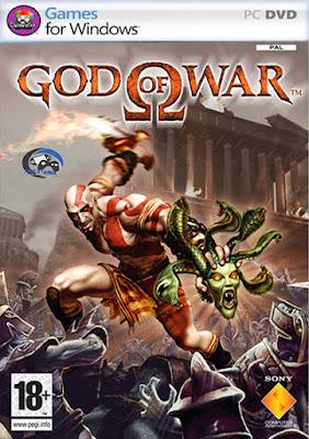 God of war 1 pc full espa ol mega joker for God of war 3 jardines superiores