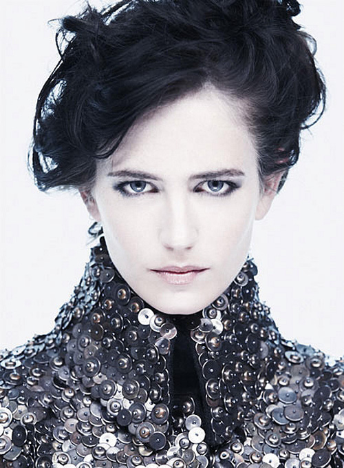 Eva Green Haircut 1