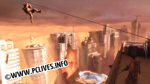 download pc game Spec Ops The Line Premium Edition full version free
