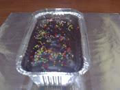 CHOCOLATE MOIST CAKE + CHOCOLATE GANACHE