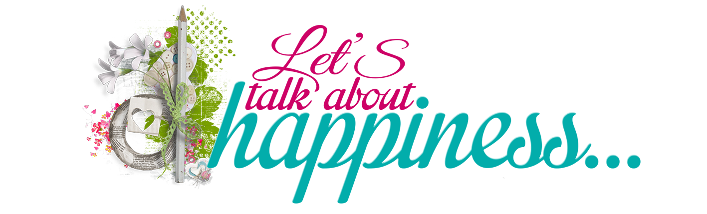 Leticia Seki * Let'S talk about happiness...