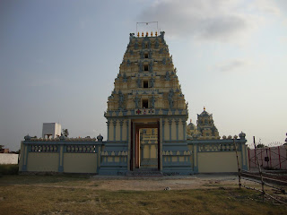 Temples in Lucknow