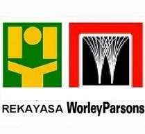 Logo RekindWorleyParsons