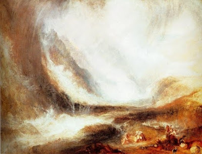 Tempesta de neu (Joseph Mallord William Turner)
