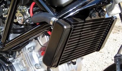 Tips dan Cara Mudah Deteksi Kerusakan Pompa Radiator