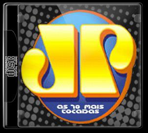Jovem Pan   As 70 + Tocadas CD2 2011