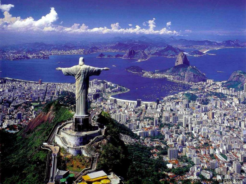 Rio De Janeiro Beautiful Wallpaper 900x599px 649773