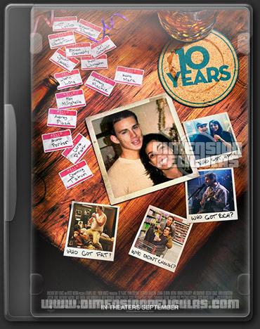 10 Years (BRRip HD Ingles Subtitulado) (2012)