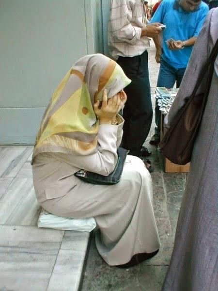 Isteri Buat Laporan Polis Zakar Suami Terlalu Besar Untuknya