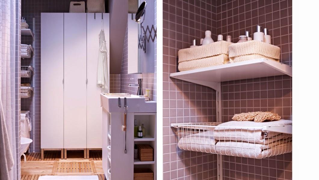 Rangement placard salle de bain - Placard salle de bain pas cher ...