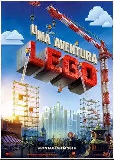 Uma Aventura Lego Torrent Dublado