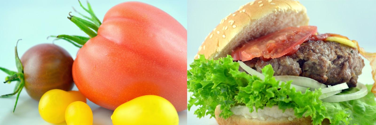 gaumenthrill ganz klassisch ganz lecker cheeseburger. Black Bedroom Furniture Sets. Home Design Ideas