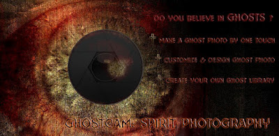 GhostCam: Spirit Photography Pro 1.7.0 Apk Android