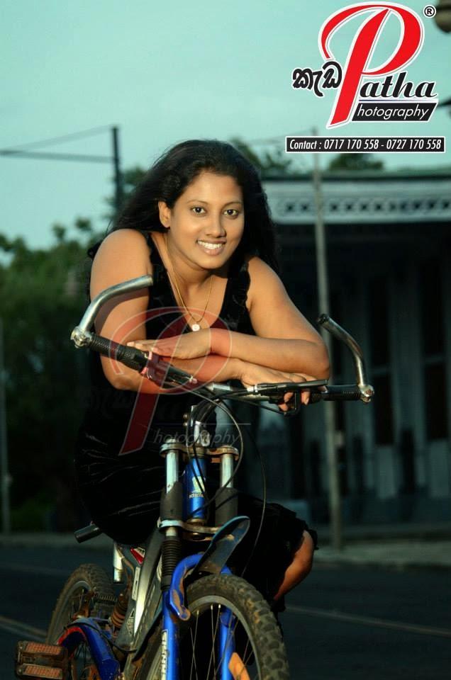 Shalika Edirisinghe sl actress