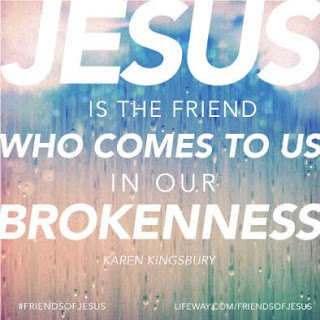 #friendsofJesus