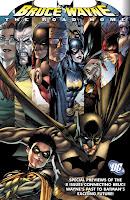 Bruce Wayne: El Camino a Casa - 20/06/2013
