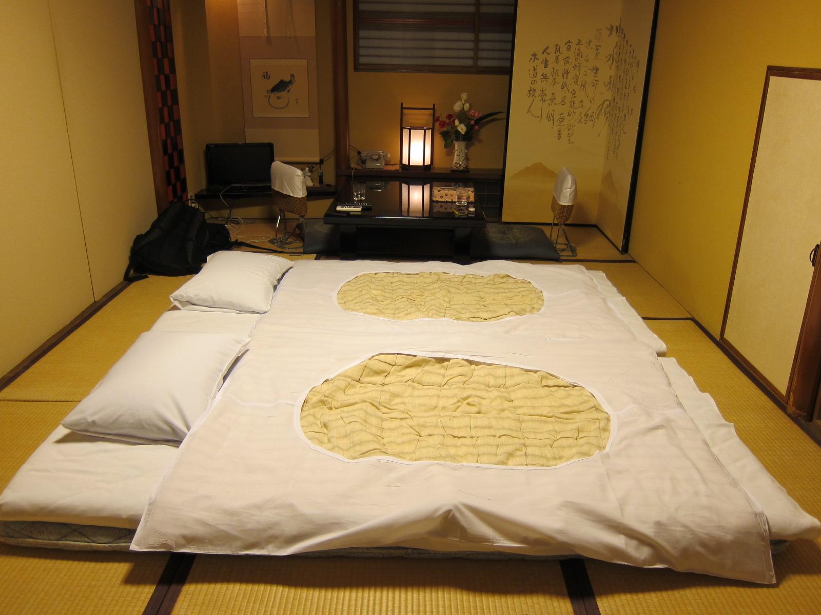 Kyoto Day 1 Kikokuso Ryokan and A Kaiseki Dinner LUCY