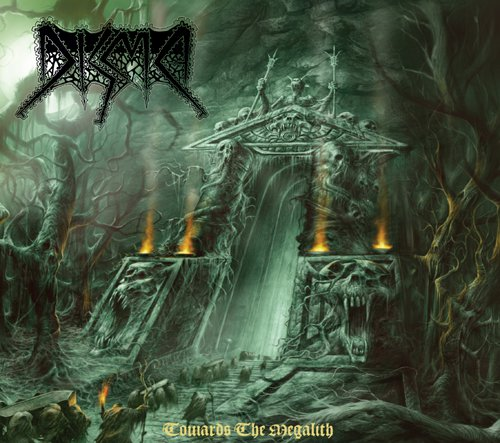 Disma - Towards The Megalith (2011)