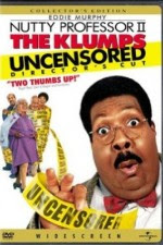 Watch Nutty Professor II: The Klumps 2000 Movie Online