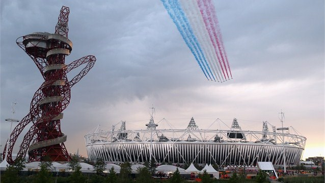 london olympics 2012 pictures