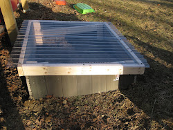 Our Cold Frame