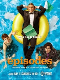 Assistir Episodes 3x02 - Episode Two Online
