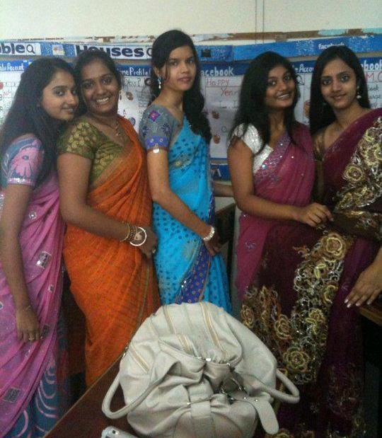 Wife Lakshmi Wife Lakshmi Pranathi