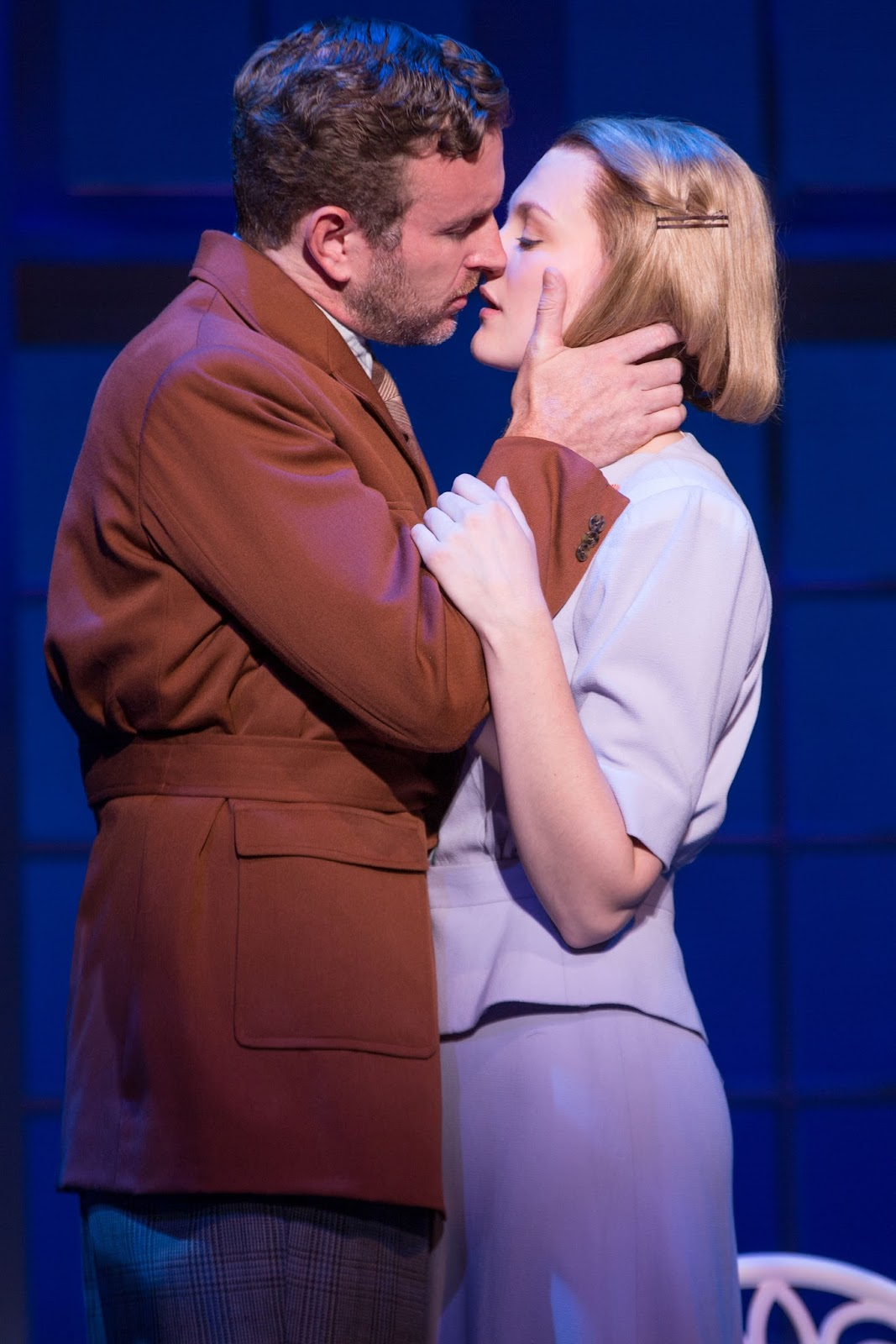review vibrant new sound of music opens at the ahmanson bww review vibrant new sound of music opens at the ahmanson