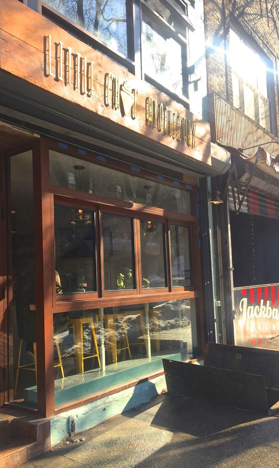 Vegan Creperie in Brooklyne