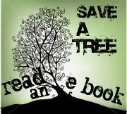 Save A Tree!