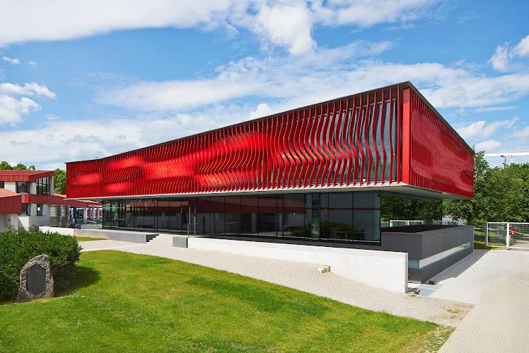 asp Architekten/VfB Stuttgart