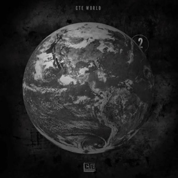 Young Jeezy - It's Tha World, Vol. 2 (feat. Doughboyz Cashout & YG)  Cover