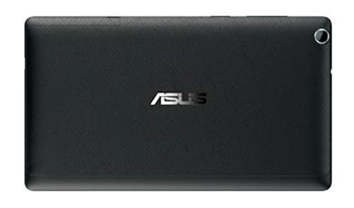 Máy tính bảng giá rẻ Asus ZenPad lộ diện