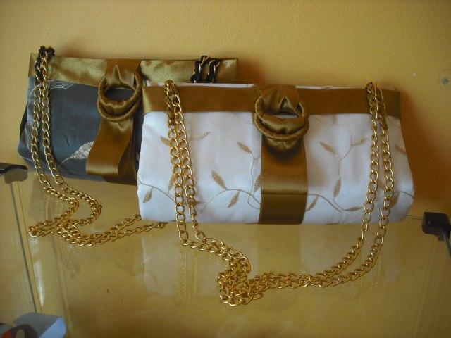 Bolsa De Festa Feita Com Caixa De Leite : Bolsas de caixas leite carteiras e