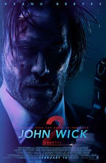 John Wick: Chapter Two / John Wick 2 Pacto de sangre (2017) Online