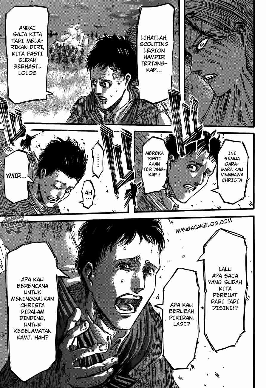 Komik shingeki no kyojin 048 - seseorang 49 Indonesia shingeki no kyojin 048 - seseorang Terbaru 13|Baca Manga Komik Indonesia|Mangacan