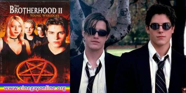 Brotherhood 2, película