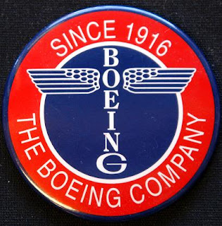 The Boeing Company HIstory