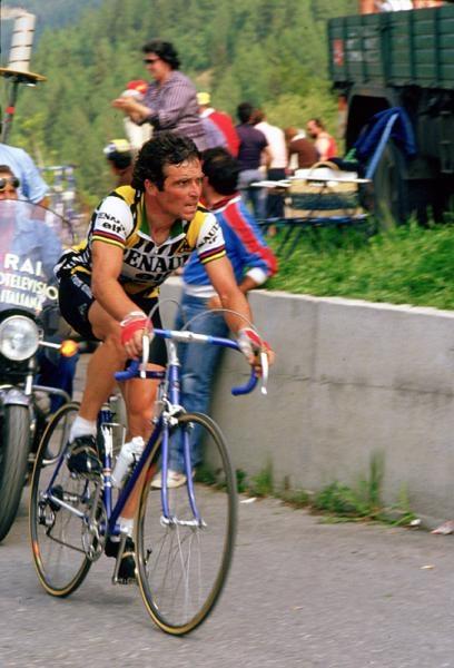 Piedmont velo sports bernard hinault for Miroir du ciclisme