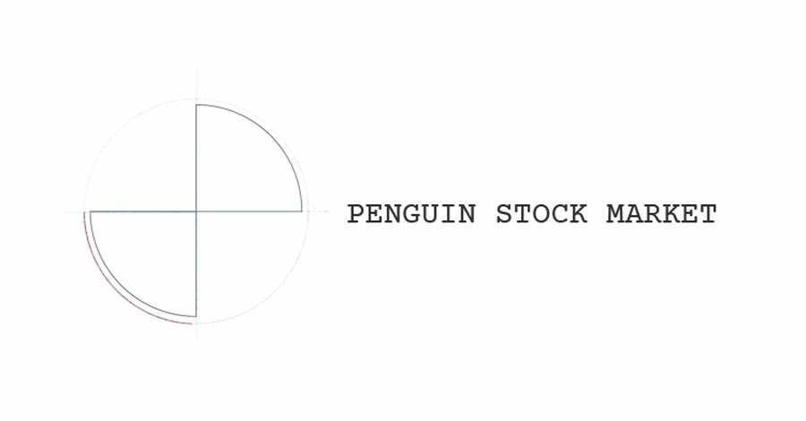 Penguin Stock Market