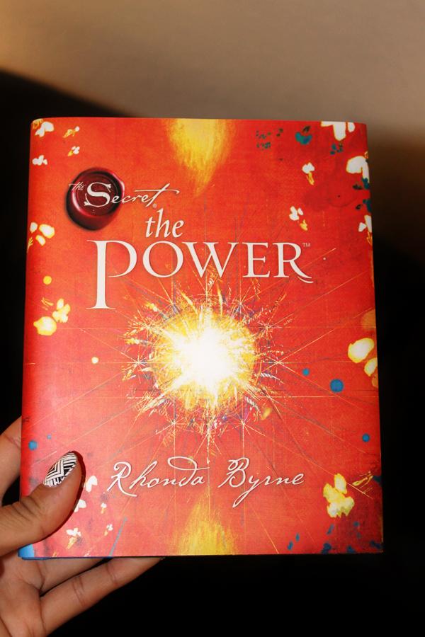 The Secret By Rhonda Byrne PDF Download - Google