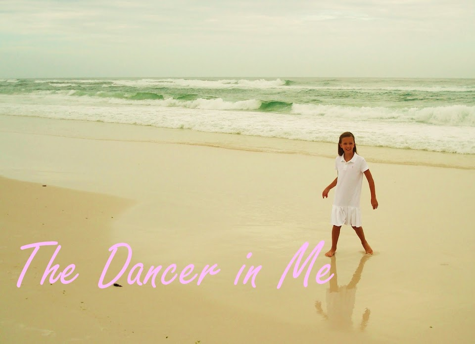 The Dancer in Me